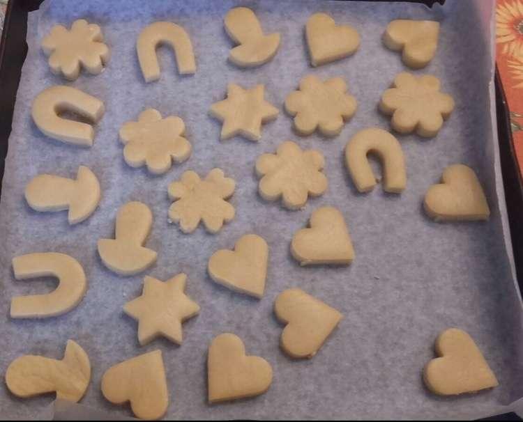 Sugar cakes cookies