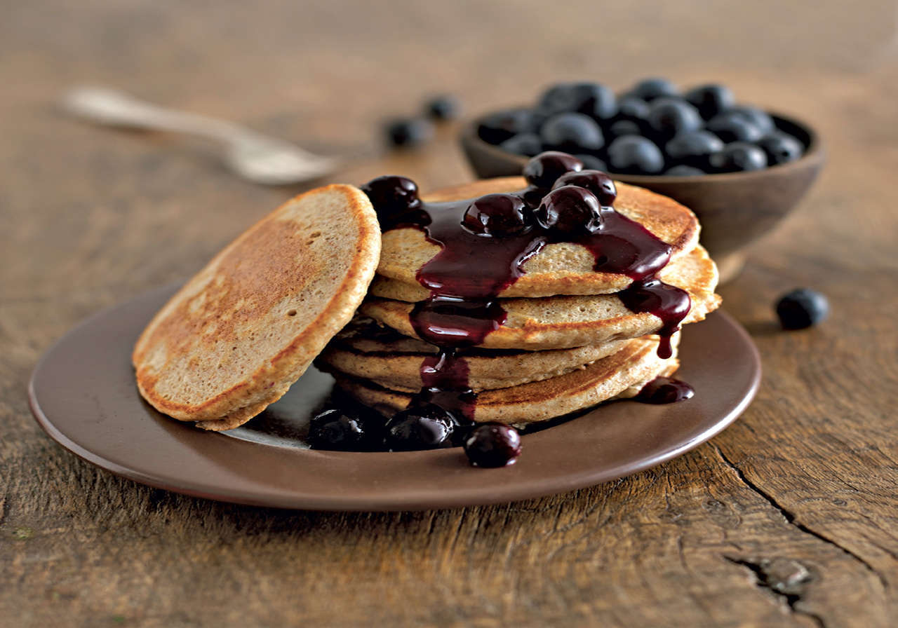 Pancake tradizionali