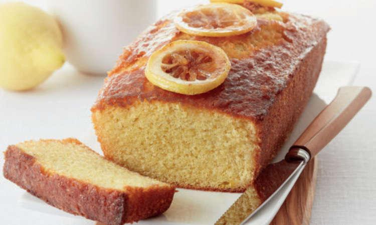 Cake al limone