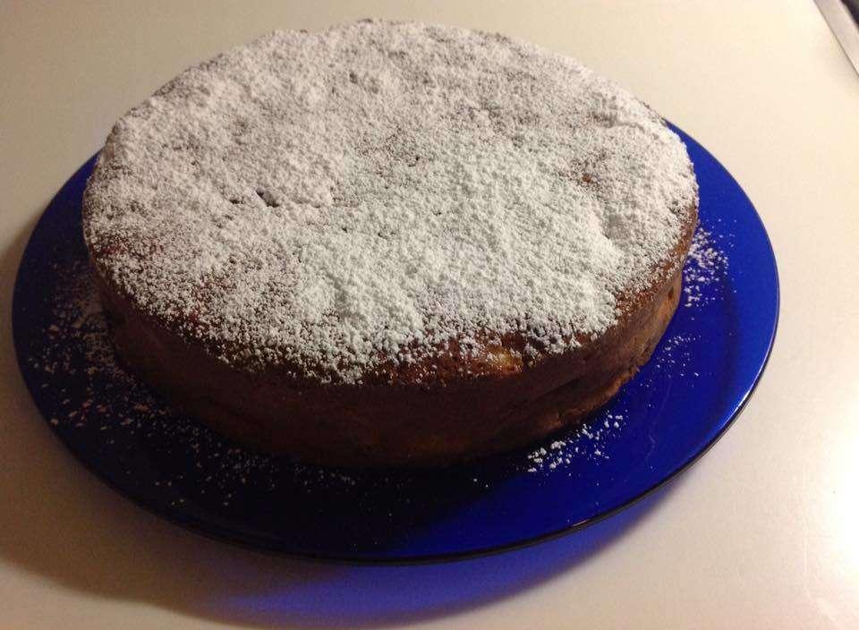 Big torta macedonia intera