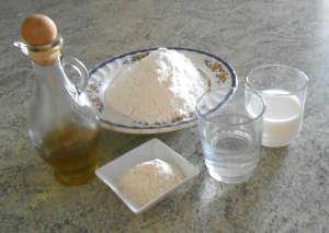 Big ingredienti tiella
