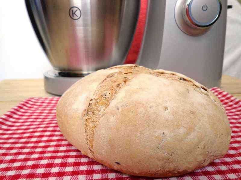 Big pane di farina con semi di girasole e lino dsc01103