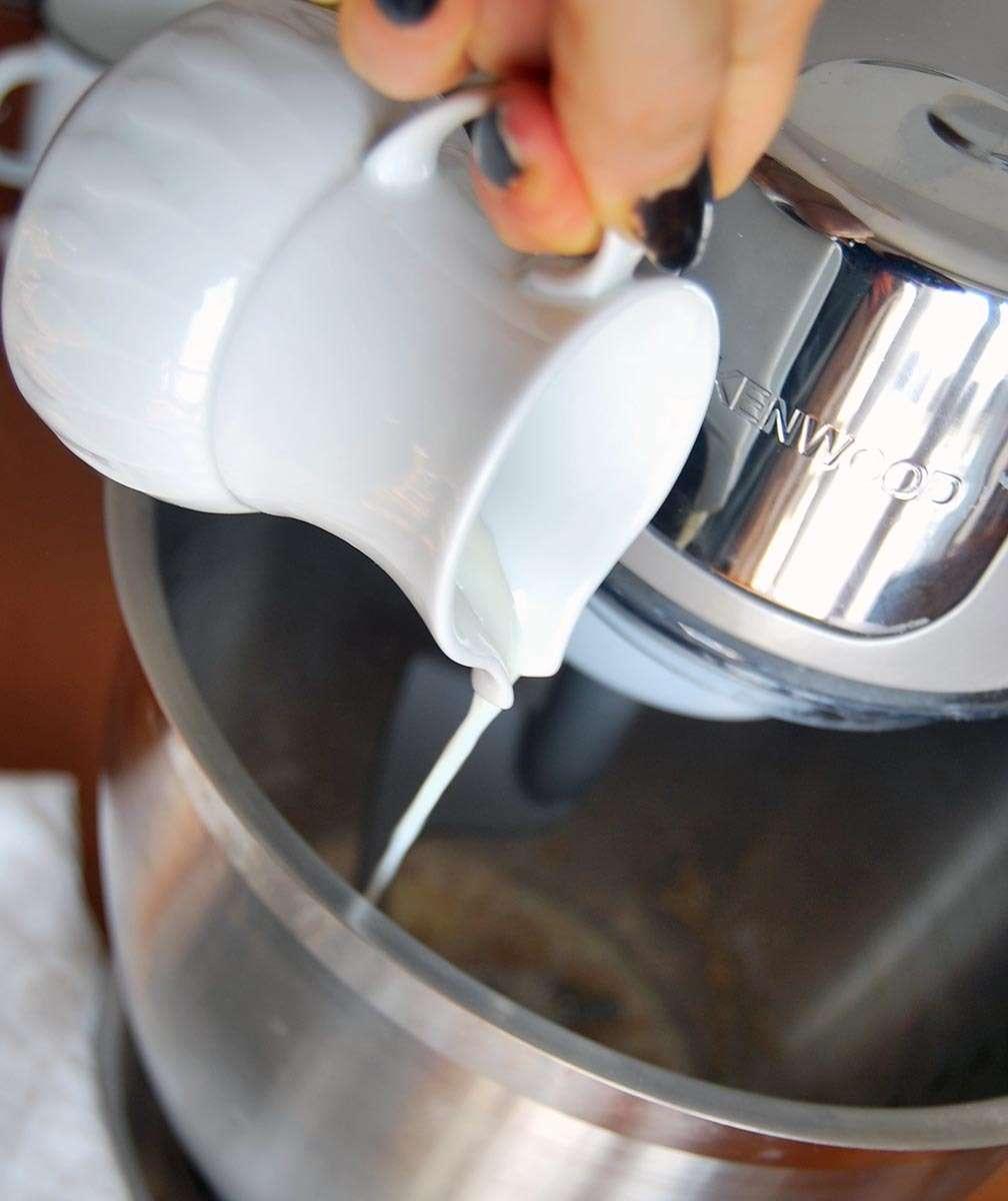 Big biscottigranosaraceno latte