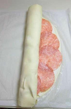 Big salame